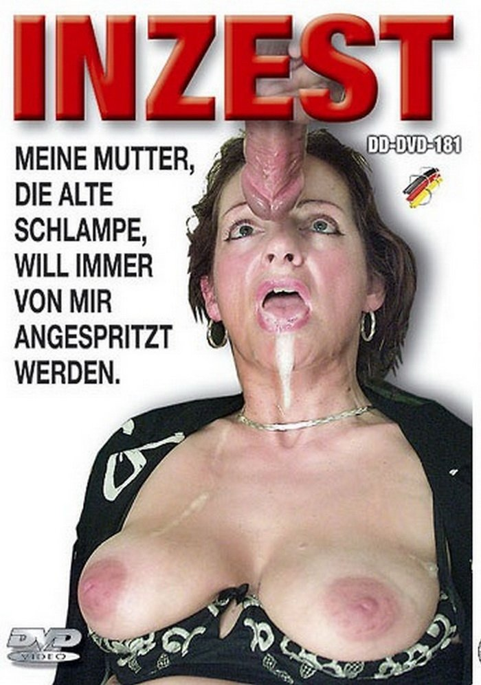 German Mutter Porno