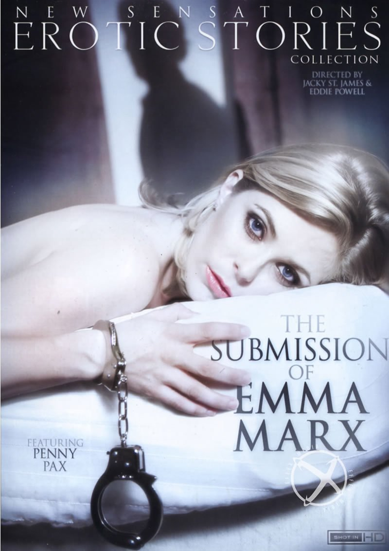 New Sensations - Penny Pax, Riley Reid, Van Wylde, Richie Calhoun - Submission Of Emma Marx [DVDRip 404p / Feature / All Sex / 2013]
