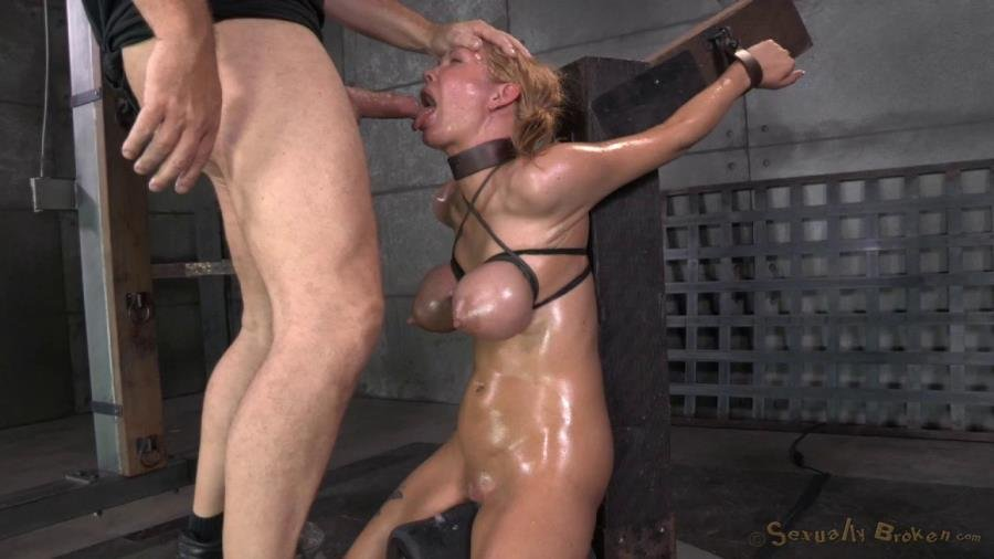 Orgasms bondage multiple