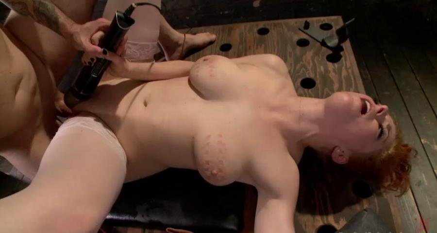 Sexandsubmission.com - Penny Pax, Tommy Pistol - Penny's anal domination [SD 540p / BDSM / Domination / 2016]
