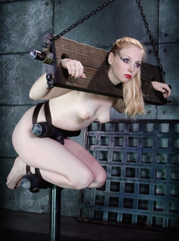 InfernalRestraints.com - Delirious Hunter - Play with Me [HD / BDSM / Torture / 2015]