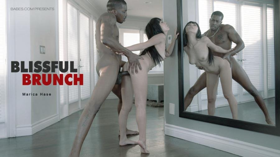 Babes.com - Marica Hase - Blissful Brunch [HD 720p / Asian / Hardcore / 2016]