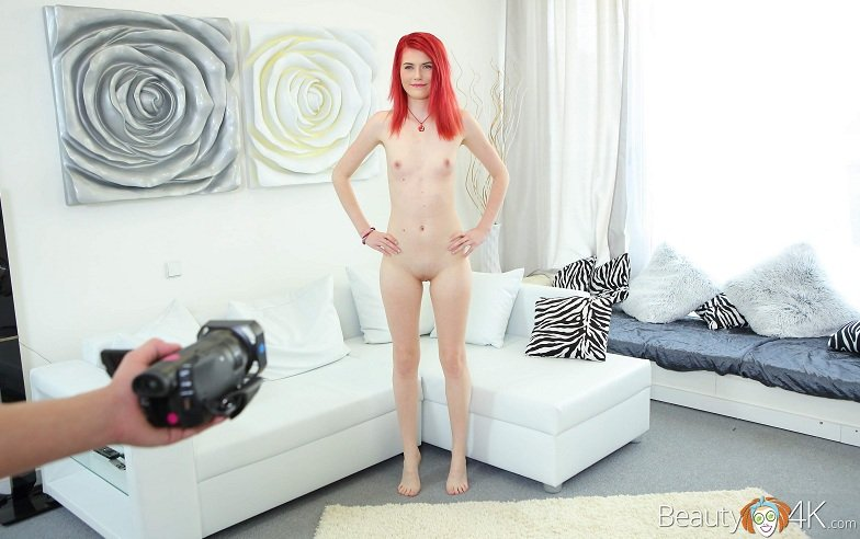 Liberated Granny With Massive Jugs And Hairy Cooter Stripping On The Bed Porn Pictures