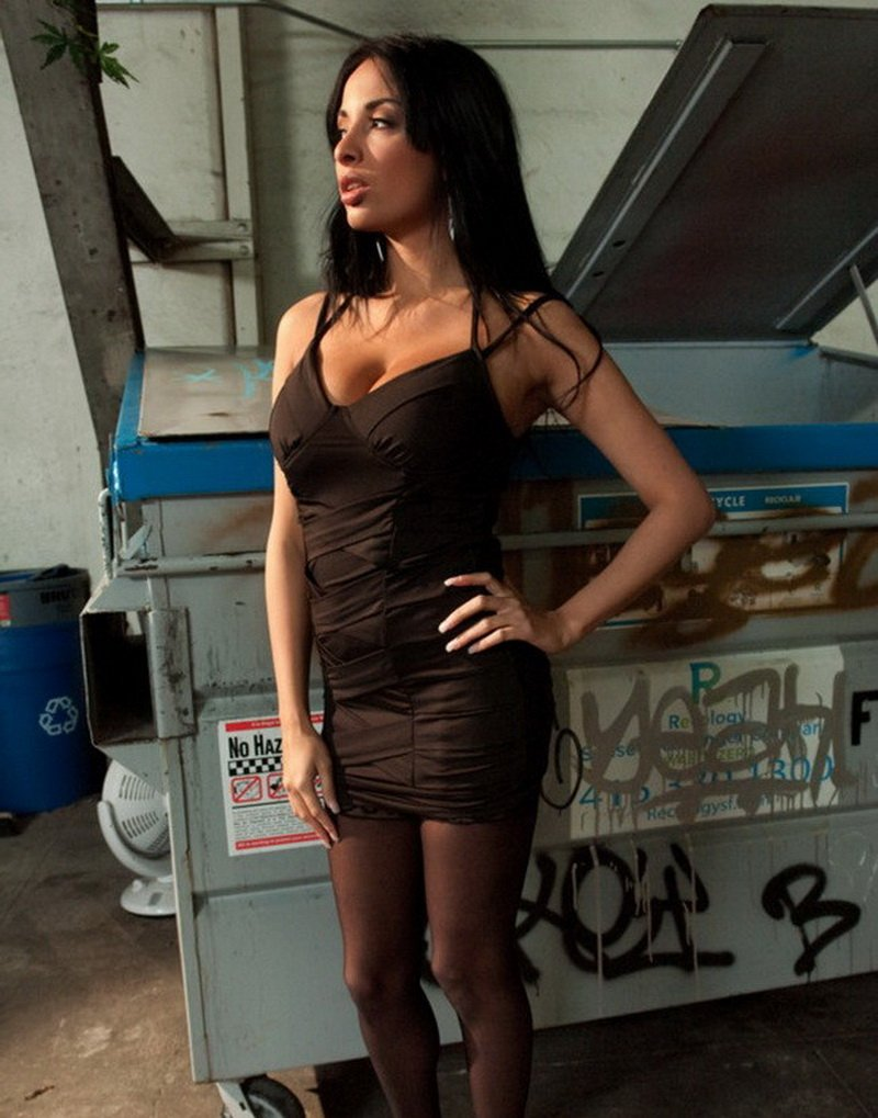 SexAndSubmission.com/Kink.com - Anissa Kate - The French Prostitute: Tormented in Bondage and Fucked in the Ass! [HD / BDSM / Domination / 2012]