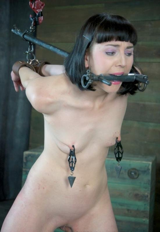 InfernalRestraints.com - Coral Captured - BDSM with Coral Captured [HD / BDSM / Bondage / 2013]