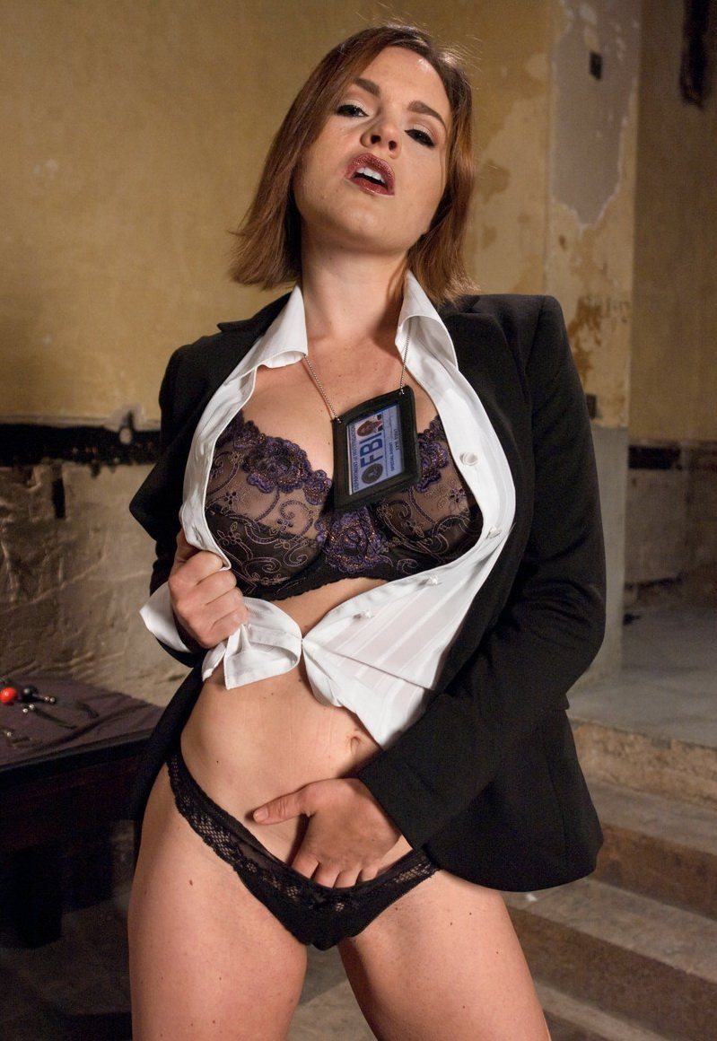 Bdsm Porno Video sexandsubmission/kink - krissy lynn - special agent