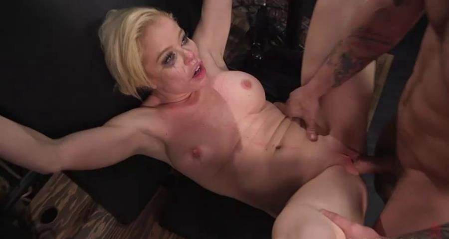 SexAndSubmission.com - Nikki Delano, Mr. Pete - Fucking My Hot Boss in the Ass [SD / BDSM / Humiliation / 2016]