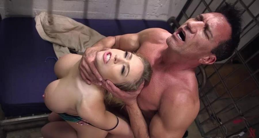 Longest orgasm cumshot