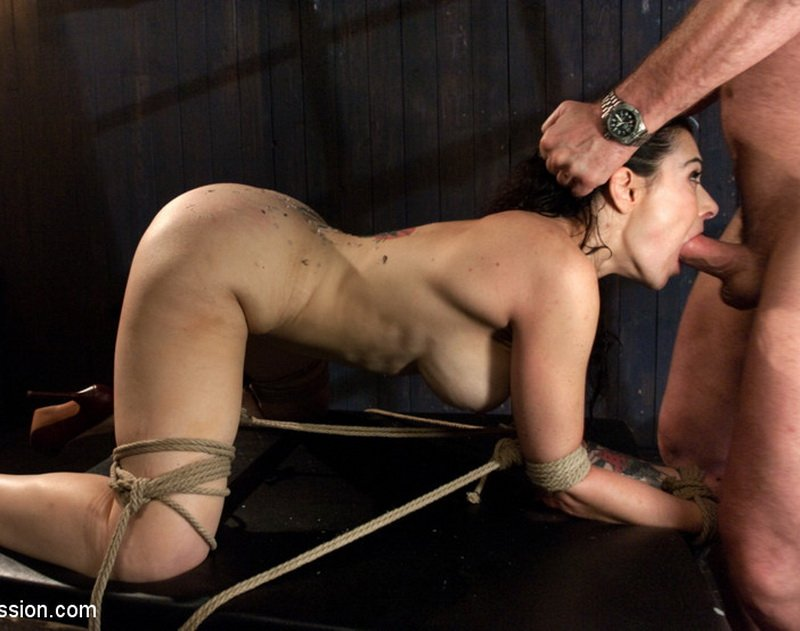 SexAndSubmission.com - Annika - Submission [HD / BDSM / Anal / 2011]