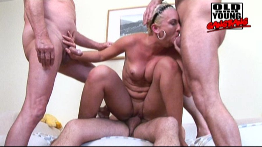 Mature.nl - Lettie - 19 Years Old - 05-February [SD / Yong Girls / GangBang / 2007]