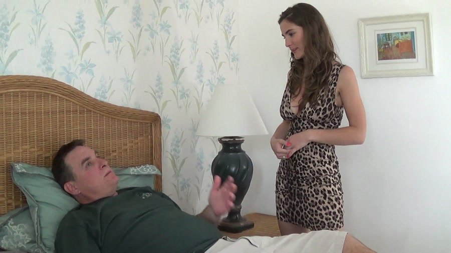 Clips4sale.com - Gina - I Want A Baby [FullHD 1080p / Taboo / USA / 2017]