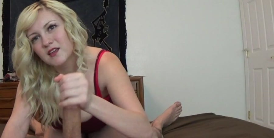 Clips4sale.com - Courtney Scott - First Time With My Sister [FullHD 1080p / Incest / Blonde / 2015]