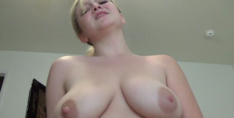 Clips4sale.com - Courtney Scott - Mommy's Desperate [HD 720p / Incest / Blonde / 2015]
