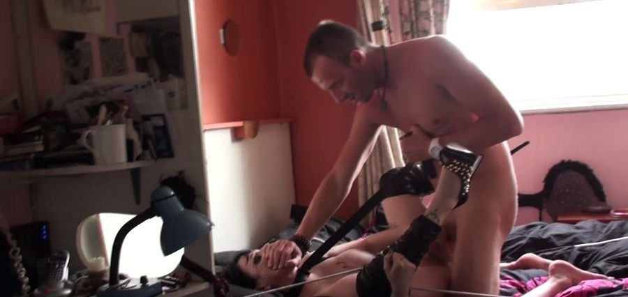 PascalsSubSluts.com - Gina Snake - I Don't Need A Safe Word [HD 720p / Rough Sex / Humiliation / 2016]