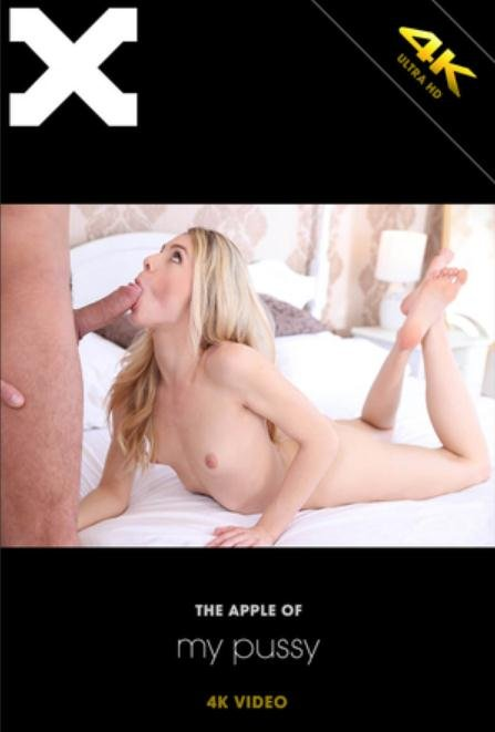 X-Art.com - Alecia Fox - The Apple of My Pussy [SD / Blonde / Russian / 2017]