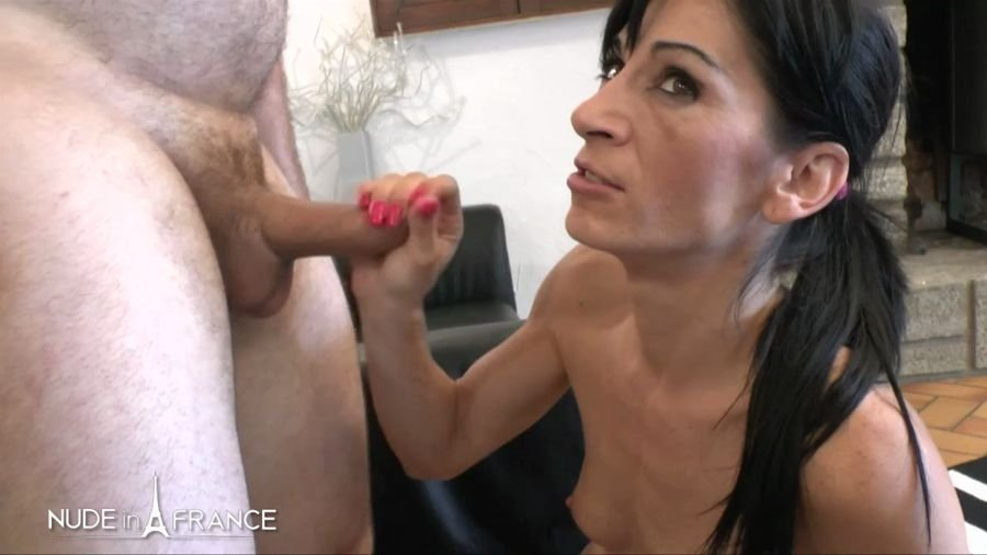 French Dirty Talk Amateur