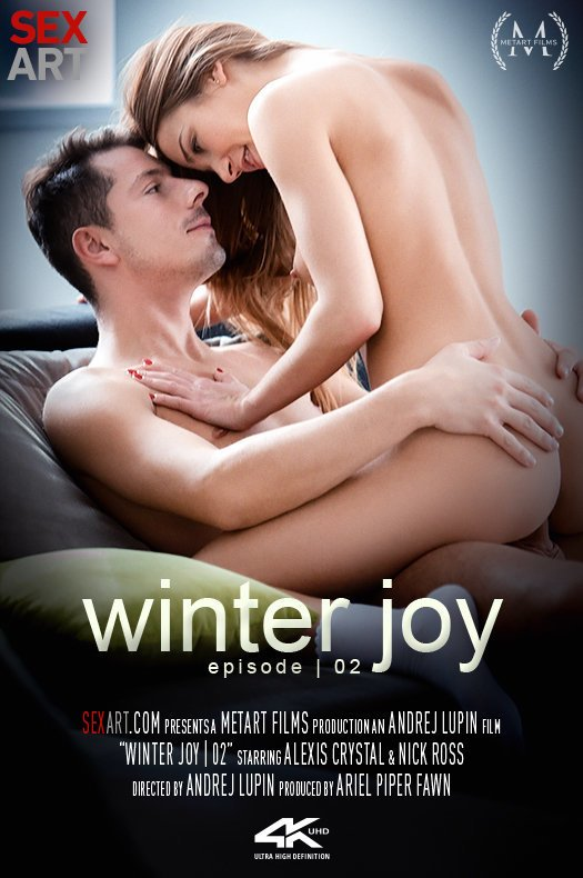 SexArt.com - Alexis Crystal aka Anouk - Winter Joy 2 [SD / Creampie / All Sex / 2017]