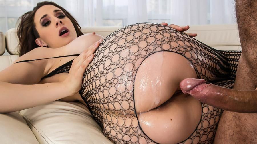 BigWetButts.com - Chanel Preston - Always Thick / 12.09.2017 [SD / Anal / MILF / 2017]