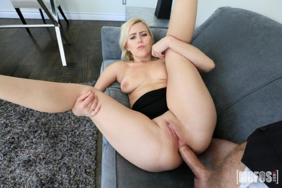 LetsTryAnal.com - Summer Day - Hot Blonde Fucks Doctor [SD / Anal / Doggystyle / 2017]