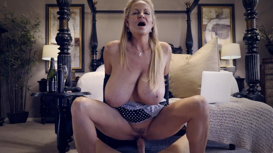 KellyMadison.com - Kelly Madison - Poke-a-Dots [SD / Big Tits / All Sex / 2017]