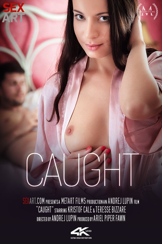 SexArt.com - Teresse Bizzarre aka Therese Bizarre, Teressa Bizarre - Caught [SD / Creampie / All Sex / 2017]