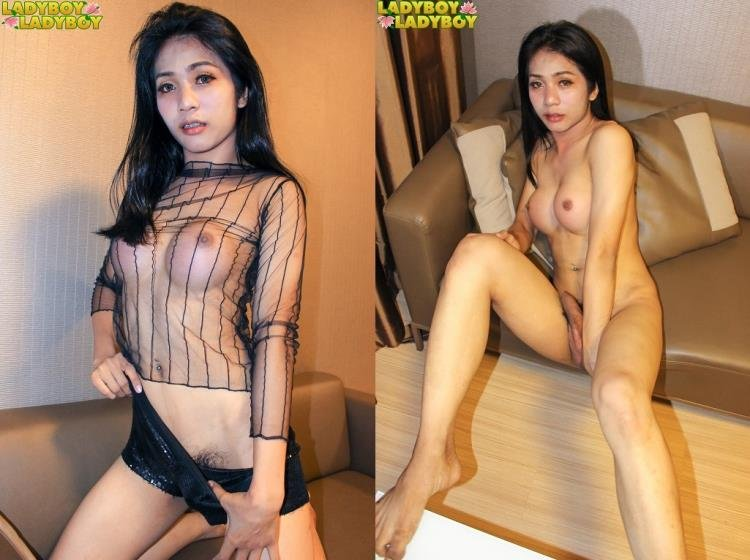 LadyBoy-LadyBoy.com - Alice - Alice Her Hotness Returns! [HD / 2017]