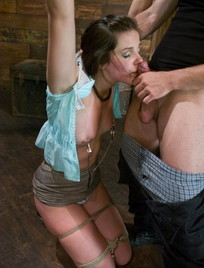 SexAndSubmission.com - Bobbi Starr - Hardcore [HD / 2008]
