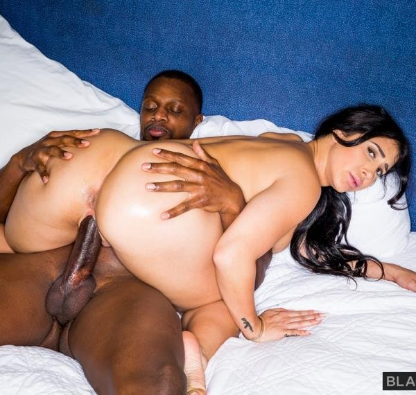 Blacked latina craves her best friend039s bf039s bbc