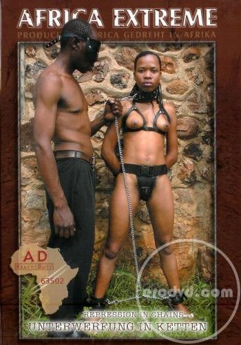 VPS Erotic - Monika - Africa Extreme: Repression In Chains [DVDRip / Fetish, BDSM / 2017]