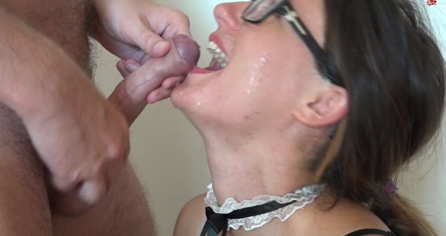 Blowjob Sperma
