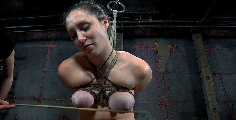 TopGrl.com - Nyssa Nevers, Sister Dee - Marked [HD 720p / BDSM / 2018]