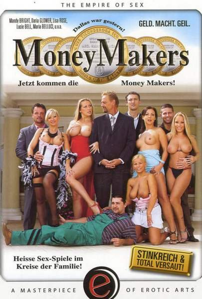 Money Makers 1 (2008/DVDRip)