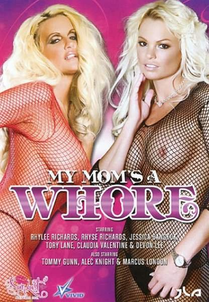 My Moms A Whore (2010/DVDRip)