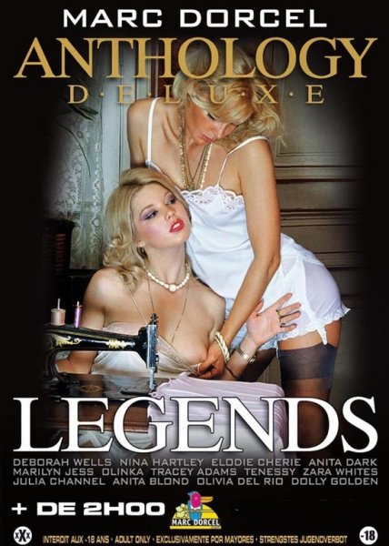 legends deluxe anthology dvdrip download free ul
