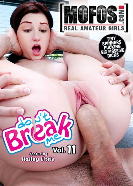 Dont Break Me 11 (2018/WEBRip/SD)
