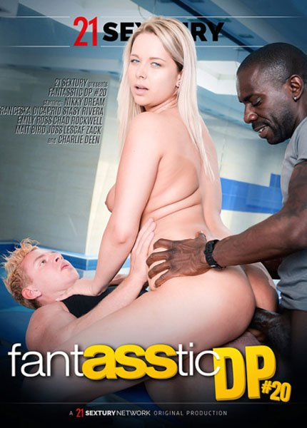 FantASStic DP 20 (2018/WEBRip/SD)