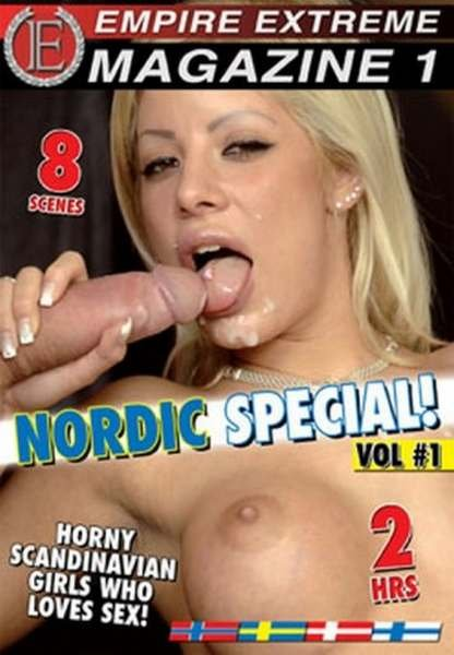 European Media Productions - Michelle, Lucy Little, Nora Nord, Nicole Berg - Nordic Special 1 (2003/DVDRip) [DVDRip /  / 2003]
