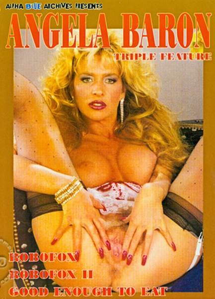 Angela Baron Triple Feature - Good Enough To Eat (1988/VHSRip)