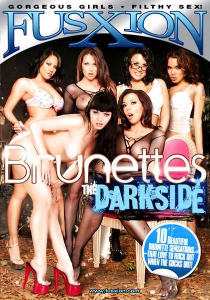 Brunettes The Darkside (2009/WEBRip/SD)