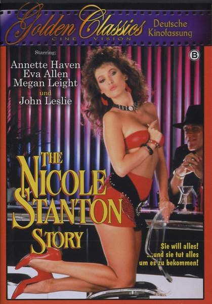 The Nicole Stanton Story - The Rise (1988/DVDRip)