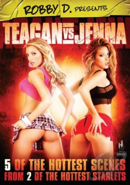Digital Playground -  - Teagan vs Jenna (2009/DVDRip) [DVDRip /  / 2009]