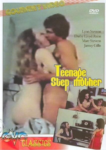 Teenage Stepmother (1975/DVDRip)