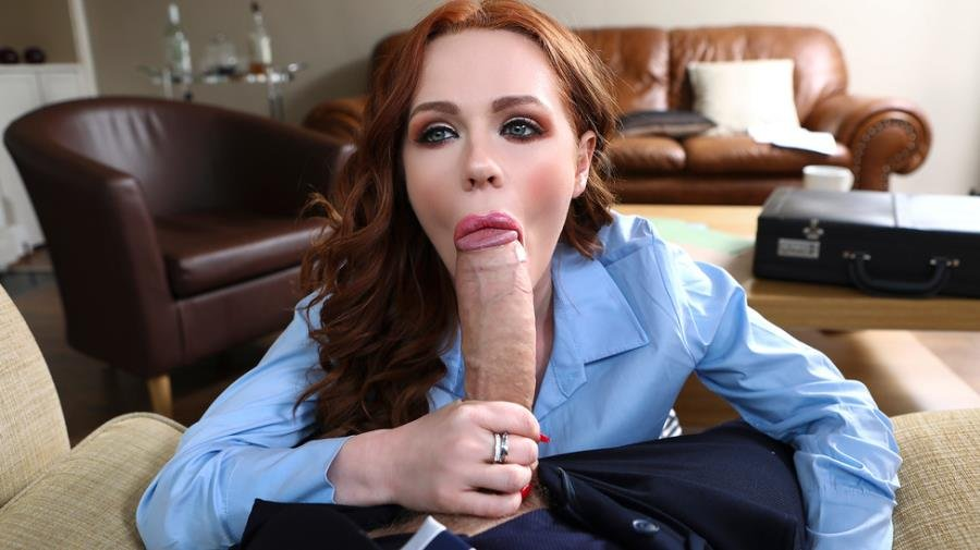 TeensLikeItBig - Ella Hughes - Pleasuring The New Partner [SD / Teen, Young /  2018]
