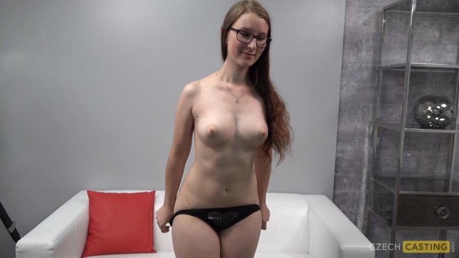 czechcasting.com - Katerina - 7036 [SD / Teen, Young /  2018]