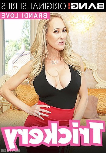 Bang - Brandi Love - Brandi Love Creates A Fake Dating App Profile To Lure And Fuck Her Step-Son [SD /  /  2018]