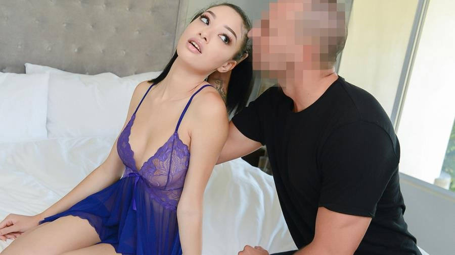 Submissived.com / TeamSkeet.com - Scarlett Bloom - Sex With Her Ex [SD / Teen, Young /  2018]