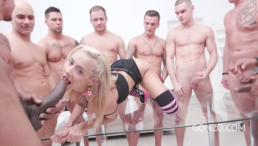 Fucked hard 18 amia videos