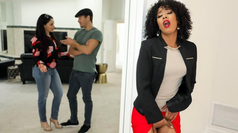 MilfsLikeItBig - Misty Stone - Make This House A Ho [SD / Brunette /  2019]