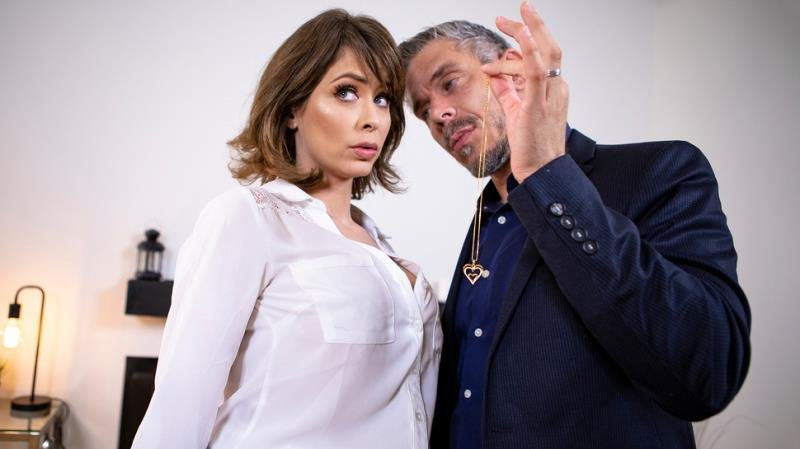 Babes.com-Год производства: 2019 г. - Emily Addison - The Sessions: Part 12 [SD / Blowjob /  2019]