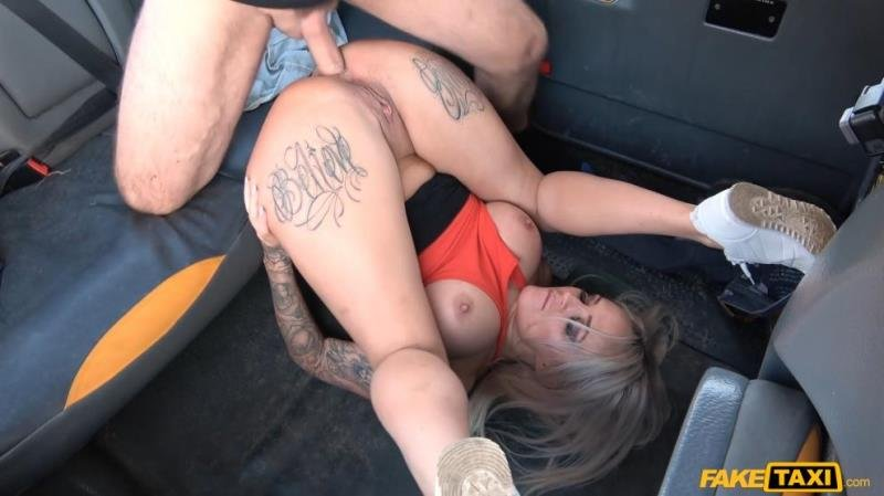 FakeTaxi.com - Louise Lee - Louise Lee Anal Training [SD / Blowjob /  2019]